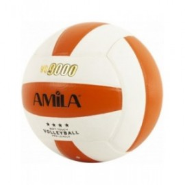 Μπάλα βόλεϋ Amila Νο. 5 Microfiber (41740)