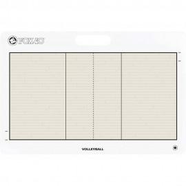 FOX40 Rigid Cary Board for Volley (70588)