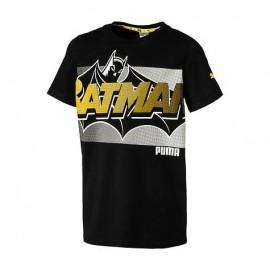 Puma Justice League Tee | Παιδικό T-shirt (850267-01)