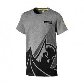 Puma Justice League Tee | Παιδικό T-shirt (850267-03)