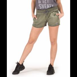 Body Action WOMEN SWEAT SHORTS 031840-07E
