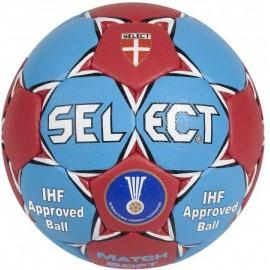 ΜΠΑΛΑ HANDBALL Select Match Soft sz 2,3 (10313)