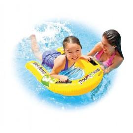 Στρώμα θαλάσσης Intex Pool School (Step 3) Kickboard (58167)