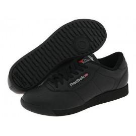 Γυναικείο αθλητικό παπούτσι Reebok Classic Princess J95361 Μαύρο