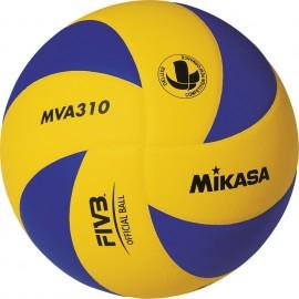 Μπάλα βόλεϊ Mikasa mva310 indoor (41802)
