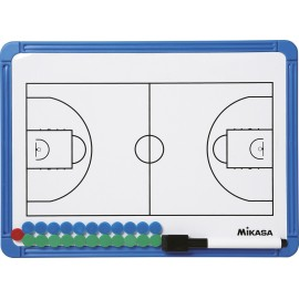 Πίνακας Προπονητή Μπάσκετ Mikasa Coaching Clipboard (41866)