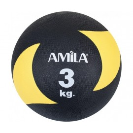 Medicine Ball Advance Rebound Ball AMILA 3 Kgr (44637)