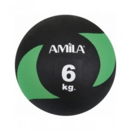 Medicine Ball Advance Rebound Ball AMILA 6 Kgr (44640)