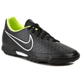 Παπούτσια ποδοσφαίρου ΝΙΚΕ Magista Ola Tf μαύρα (651548 017)