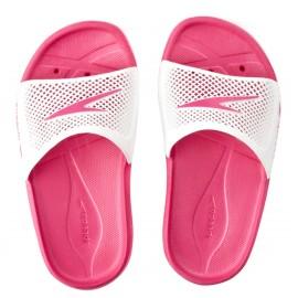 Παιδικές παντόφλες SPEEDO Atami Slide ροζ (8 074213087)