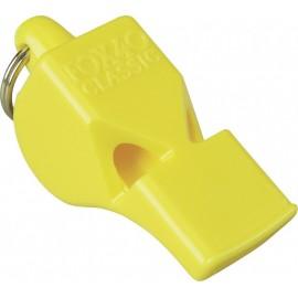 Σφυρίχτρα FOX40 Safety Κίτρινη (70036)