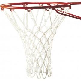 Διχτάκι μπάσκετ AMILA λευκό (44953)