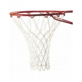 Διχτάκι μπάσκετ AMILA λευκό (44954)