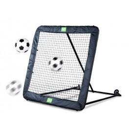 Εστία ποδοσφαίρου EXIT Kickback Rebounder XL (Χ 430510)