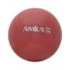 Μπάλα γυμναστικής pilates AMILA (48401)