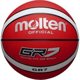 Μπάλα μπάσκετ MOLTEN (BGR7 RW)