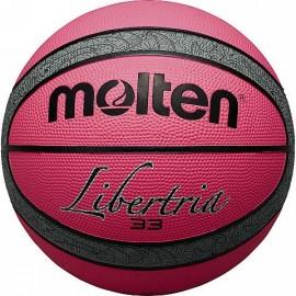Γυναικεία μπάλα μπάσκετ MOLTEN Libertria (B6T2000 PH)