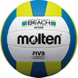 Μπάλα beach volley MOLTEN (BV5000)