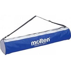 Τσάντα μεταφοράς μπαλών βόλεϋ MOLTEN (VP5 BG)