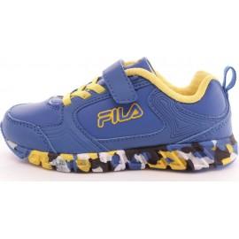 Παιδικό παπούτσι FILA Swype Velcro (ISS14024 003)