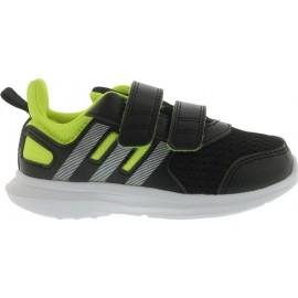 Παιδικό αθλητικό παπούτσι ADIDAS Hyperfast 2.0 CFI (B23845)