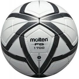 Μπάλα ποδοσφαίρου MOLTEN (FG 1700grey)