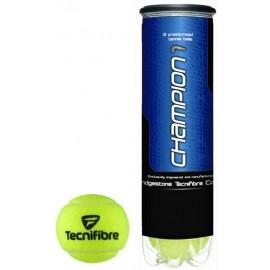 Μπαλάκια του τέννις TECNIFIBRE Champion 3αδα
