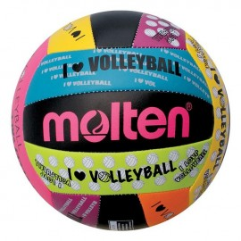 Μπάλα volley MOLTEN MS500 LUV outdoor