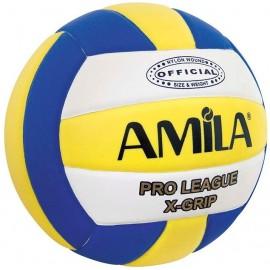Μπάλα βόλεϊ AMILA LV5 3 (41637)