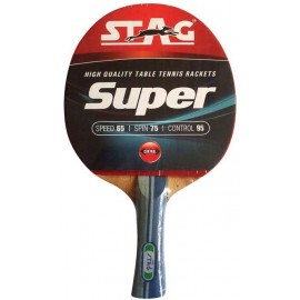 Ρακέτα πινγκ πονγκ STAG Super (42586)