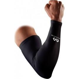 Επαγγελματικές επιαγκωνίδες μανίκι Arm sleeve 6566 Black από την McDavid