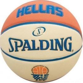 Γυναικεία μπάλα μπάσκετ Spalding TF 1000 LEGACY EOK (74 927Z1)