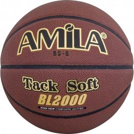 Γυναικεία Μπάλα Μπάσκετ Amila Track Soft BL2000 outdoor (41646)