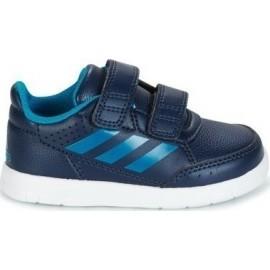 Παιδικό αθλητικό παπούτσι Adidas Altasport CF I (S81061)