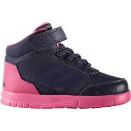 Παιδικό αθλητικό παπούτσι Adidas AltaSport Mid EL I (CG3338)