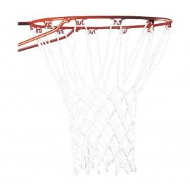 Διχτάκι μπάσκετ AMILA μακρύ λευκό (44952)