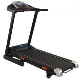 Διάδρομος Γυμναστικής VIKING DK-07 2HP