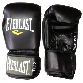 ΓΑΝΤΙΑ ΠΡΟΠΟΝΗΣΗΣ Everlast Muay Thai Gloves 11206