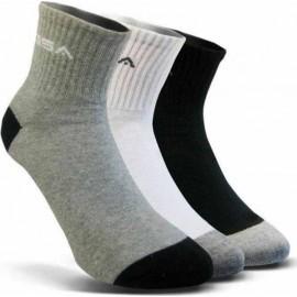 Κάλτσες 3 αδα GSA stadion 500 Supercotton 8116053 05